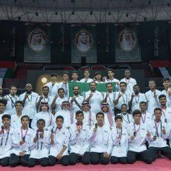 اختتام الجولة الـ 22 من دوري الأمير محمد بن سلمان للدرجة الأولى بـ 3 تعادلات وانتصارين