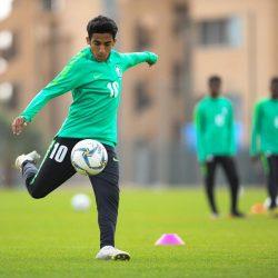 المنتخب السعودي تحت 16 عامًا لكرة القدم يدشّن معسكره في الرياض وإسبانيا استعدادًا لكأس آسيا 2020