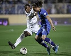 الرائد يفوز على أبها في الجولة الـ 18 من دوري كأس الأمير محمد بن سلمان للمحترفين