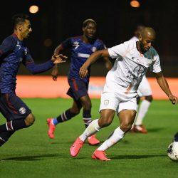 منتخب السنغال يتوج بكأس العرب للشباب لكرة القدم