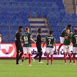 أبها يتغلب على مضيفه الفيحاء في الجولة الـ 22 من دوري كأس الأمير محمد بن سلمان للمحترفين