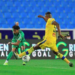 الاتحاد يخسر من الوحدة بهدفين في دوري كأس الأمير محمد بن سلمان للمحترفين