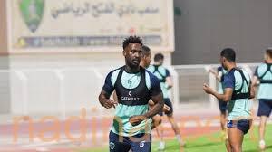 الفتح يعاود تدريباته..ويغادر إلى الرياض غدا