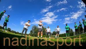 الأخضر الشاب يفتح صفحة التحضيرات لودية بلغاريا