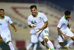 الأخضر تحت 19 عام يتغلب على البحرين ودياً