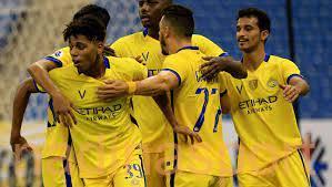 النصر يتغلب على الأهلي ويتأهل لنصف نهائي دوري أبطال آسيا