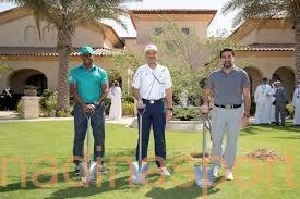 السعودية تتصدر مشهد الجولف عالميا والرميان يعلن استراتيجية جديدة