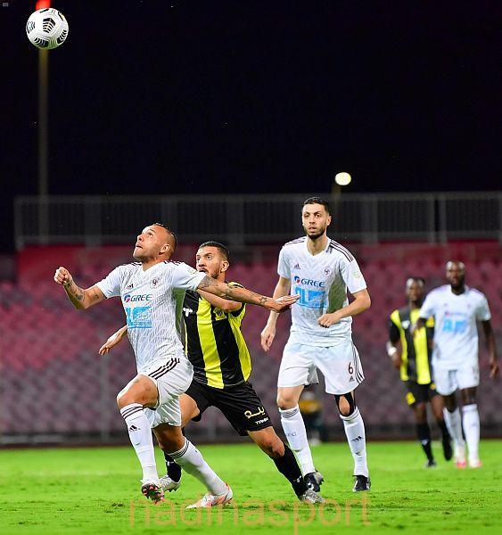 الفيصلي يتغلب على الاتحاد في الجولة 20 من دوري كأس الأمير محمد بن سلمان للمحترفين