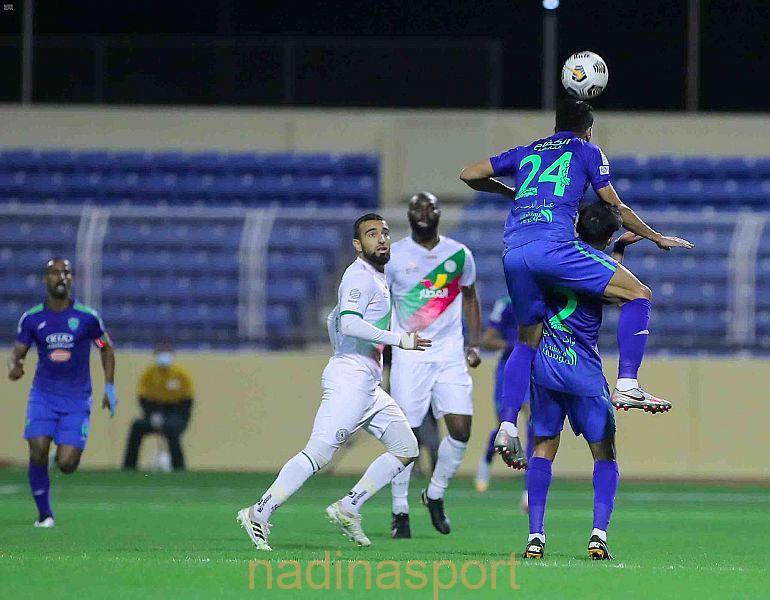 الاتفاق يتغلب على الفتح في دوري كأس الأمير محمد بن سلمان للمحترفين