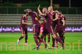 الفيصلي يكسب الأهلي في دوري كأس الأمير محمد بن سلمان للمحترفين