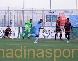 الباطن يتغلب على الوحدة في الجولة 21 من دوري كأس الأمير محمد بن سلمان للمحترفين