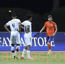 الأهلي يتغلب على الاتحاد في كأس الاتحاد السعودي للكرة الطائرة