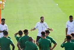 الحزم يتعادل مع الكوكب في الجولة 27 من دوري الأمير محمد بن سلمان لأندية الدرجة الأولى