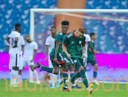 في مباراة مثيرة.. الاتفاق يرفض الخسارة ويفرض التعادل على الشباب
