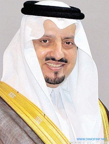 بمشاركة 200 شخصية رياضية وإعلامية: أمير عسير يفتتح منتدى الاعلام وبطولة الخليج الثانية