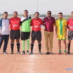 كشافة الهيئة العامة للرياضة يرشدون 2224 حاج