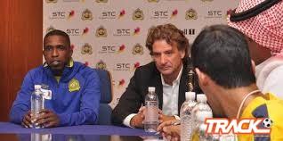 كارينيو يكشف خطته في مواجهة العروبة ويوضح أسباب زيارة لوبيز