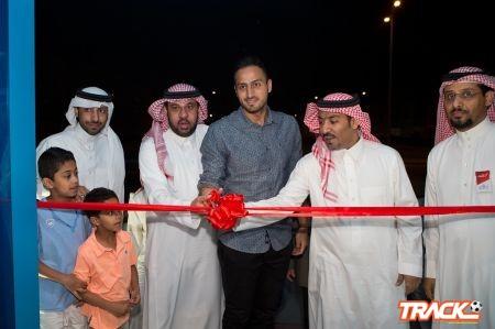 وقت اللياقة يطلق نادي خاص بالصغار في الرياض لأول مرة