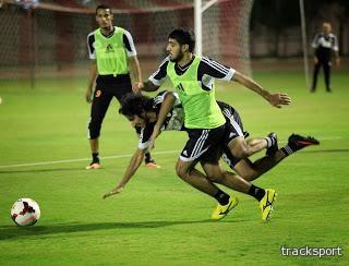 الشباب يقرر استمرار فيريرا مدرباً للفريق لنهاية الموسم
