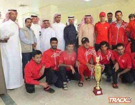 دراجو البحرين يحققون بطولة المراحل