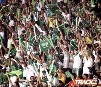 نادي العروبة يدعو ويدعم جمهور الأخضر ضد العراق