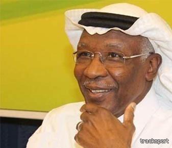 أحمد عيد يهنئ القيادة بمناسبة اليوم الوطني
