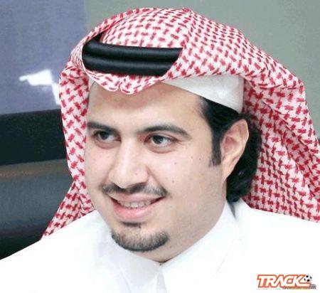 عبدالحكيم بن مساعد يثني على الثقة ويعد بخدمة الرياضة والشباب السعودي عبر البولينج