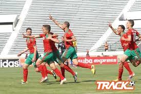 وصول منتخب المغرب للشارقة لخوض الجولة الثالثة