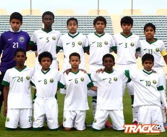 منتخب البراعم يبدأ معسكر الرياض بـ(24) لاعباً