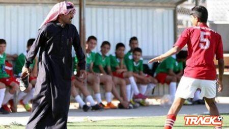في الأردن.. الحذاء لمن يضيع فرصة!