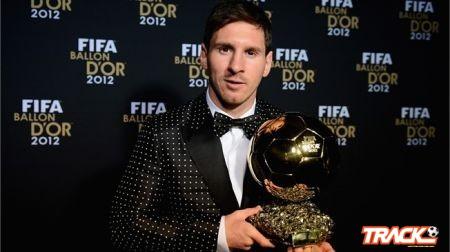 كشف القائمة المختصرة للمرشحين لجوائز الرجال في حفل كرة FIFA الذهبية