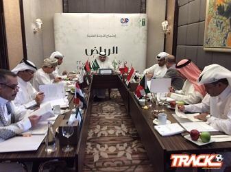 أمناء الاتحادات الخليجية يؤكدون جاهزية الرياض
