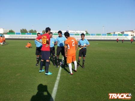 الشرق يخسر من الترجي في أول مبارياته على أرضه (صور)