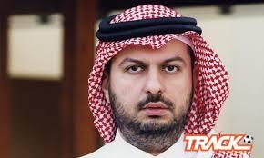 الرئيس العام لرعاية الشباب يستقبل رئيس نادي الوحده و الاستاذ خالد الحربان