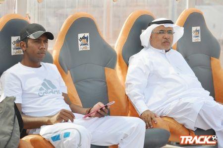 تصريح رئيس نادي الاخدود بعد اللقاء امام البدائع