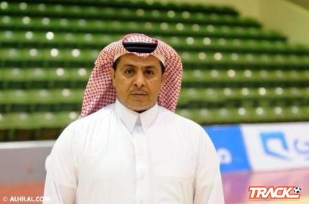 طائرة الهلال تتعاقد مع لاعب النصر طارق الجراد.