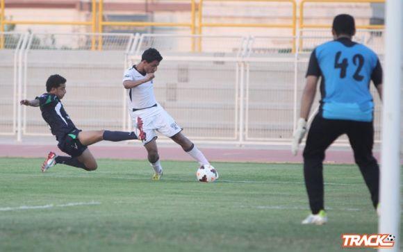 مباراة الهلال والشباب – تصوير مسلم خجيم