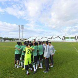 #النصر يتوج بالدوري الممتاز للشباب تحت 19 عامًا