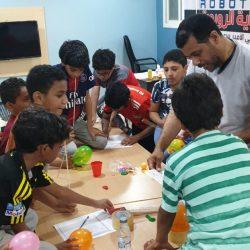 تعليم الأحساء يقيم البرنامج التعليمي #القيم الأولمبية في الرياضة المدرسية لمعلمي التربية البدنية بتعليم الأحساء