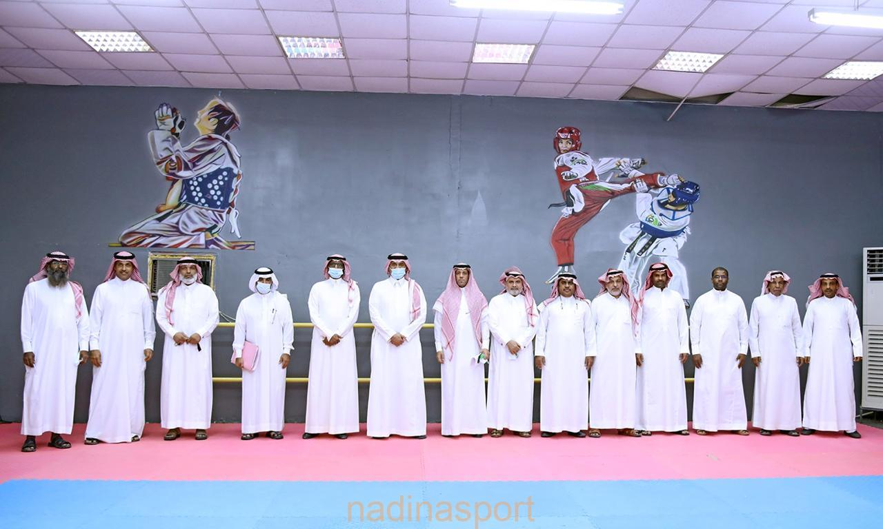 الجمعية العمومية تنصب الأستاذ  ( منصور السهلي ) رئيسًا لنادي النجوم
