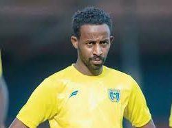 نادي الجزيرة يعزز هجومه بالنيجيري ايموه إيزيكيل