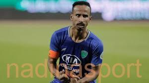 الفتح يمدد عقد قائد الفريق حتى 2023