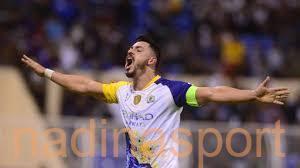 رسمياً: جوليانو يعود للمشاركة في دوري أبطال أوروبا