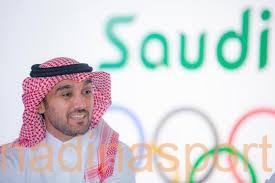 الأولمبية السعودية توقع مذكرة تفاهم مع برنامج متحدون من خلال الرياضة