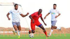 تعادل إيجابي في مواجهة ضمك والقادسية.. وأسبريا يفتتح سجله أهدافه