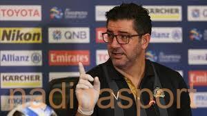 فيتوريا: سعيد بالتأهل لنصف النهائي.. ونحن هنا للفوز فقط وليس للدراما