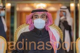 في تعميم عاجل .. وزير الرياضة يوجّه بضرورة التشديد بتطبيق الإجراءات الاحترازية