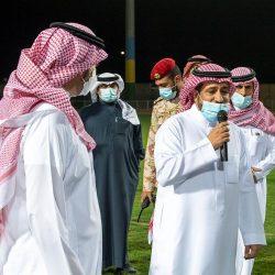 سمو أمير الجوف يزور نادي العروبة ويهنئهم بصعودهم لدوري الأمير محمد بن سلمان للدرجة الأولى