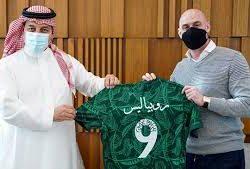 الجولة 25 من دوري الأمير محمد بن سلمان لأندية الدرجة الأولى تستكمل غدًا بـ 5 لقاءات