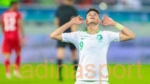 """المنتخب السعودي يعلن إصابة الحمدان بـ """"كورونا"""""""